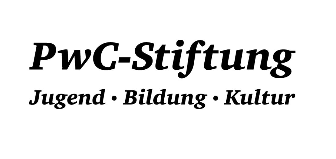 PwC_Stiftung_black